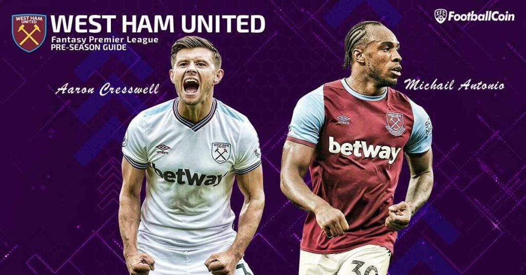 west ham united premier league nft collectibles cards