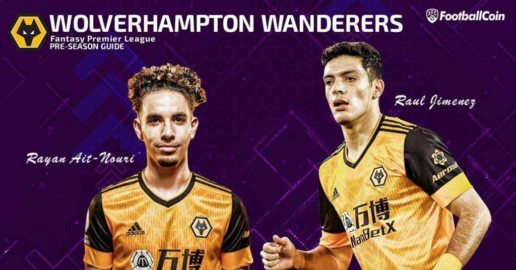 premier league nft collectibles cards wolverhampton wanders