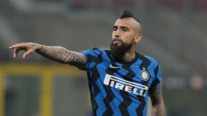 Arturo Vidal – Inter Milan