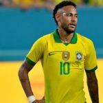 Neymar este urmărit de ghinion! Brazilianul a ieșit accidentat de pe teren, după 12 minute