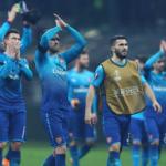 Análisis de la Europa League: Arsenal y Salzburg aseguran importantes triunfos fuera de casa