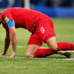 Repaso del día 5: Harry Kane y Romelu Lukaku anotan para Inglaterra y Bélgica