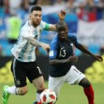 Las tácticas que hicieron que Francia ganara la Copa del Mundo