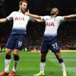 Lucas Moura finalmente justifica su precio, mientras Tottenham sale victorioso en el enfrentamiento contra el Manchester United
