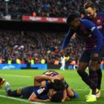 Barcelona 5 -1 Real Madrid: los mejores y los peores jugadores en los concursos de FootballCoin