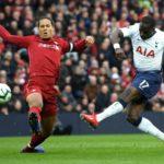 Cómo se enfrentan entre sí los defensores del Liverpool y del Manchester City