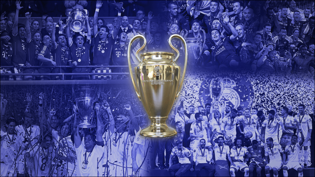 UCL Fantasy - Champions League fantasy in FootballCoin